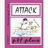 Attack pH plus 1kg