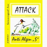 Attack Anti Algue S -Yellow- 1L
