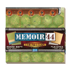 Memoir 44 - Breakthrough Kit
