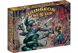 Dungeon Twister Prison