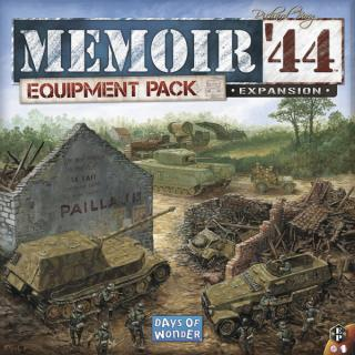 Memoir 44 - Equipment Pack