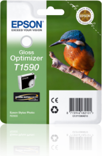 Epson C13T15904010 ink Stylus Photo R2000 - Gloss Optimizer (originální)