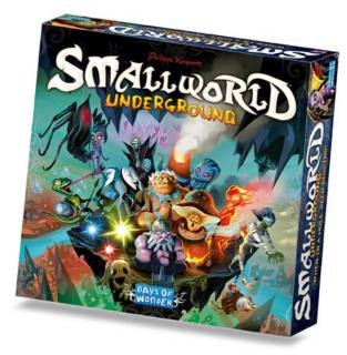 Smallworld™ - Underground